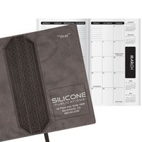 Duo Ely Academic Monthly Pocket Planner