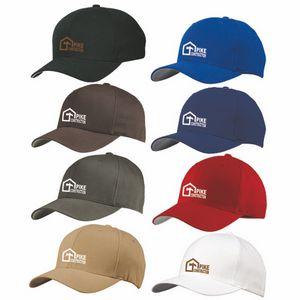 9ae367ddcf1 Port Authority® Flexfit Baseball Cap (Embroidered) - WM42772 ...