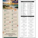 Custom 2-Sided Ocean Sunset Calendars