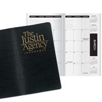 Flex Choice Academic Monthly Pocket Planner