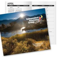 HDI™ Monthly Pocket Planner