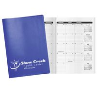 Flex Colors Deluxe Classic Monthly Planner