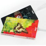 Full Color Luggage Tags