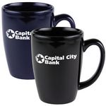 Custom Enterprise 15 Oz. Colored Mug
