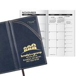 Custom Legacy Hadley 2 Year Monthly Pocket Planner