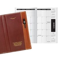 Legacy Delta Plus Academic Monthly Pocket Planner