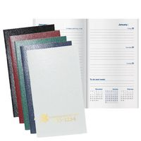 Seam Coarse Weekly Planner