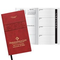 Duo Essence Academic Weekly Pocket Planner