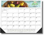 Desk Pad Calendar - Full Color