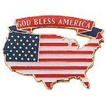 Custom Stock Patriotic United States Flag 1