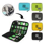Custom Electronic Accessories Organizer Bag