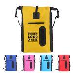 Custom Waterproof Explorer Backpack