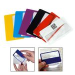 Credit Card Size Magnifier/ Bookmark