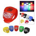 Custom Waterproof Silicone LED Bike Light