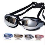 Custom Swimming Goggles