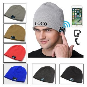 70baa8ebe5b Bluetooth Knit Cap - GWWL0007SG - IdeaStage Promotional Products