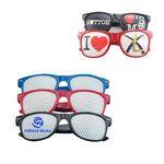 Vision Care Visual Correction Glasses
