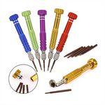 Custom 5-In-1 Repair Open Tools Kit Screwdriver