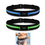 Custom Waterproof Reflective Running Belt Pack