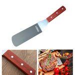 Custom Durable Stainless Steel Server Pizza Shovel