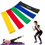 Custom Exercise Resistant Bands