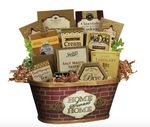 Custom Home Sweet Home Gift Basket (Assorted)