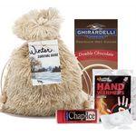 Custom Winter Survival Kit