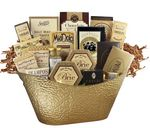 Custom Ultimate Office Gift Basket