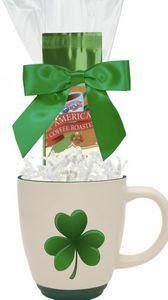 Irish Coffee Gift Mug (White)