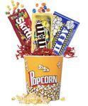 Custom Movie Theatre Popcorn Basket