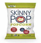 Custom Skinny Pop Popcorn
