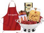 Custom Pasta Night Gift Basket