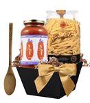 Custom Taste of Italy Gift Basket