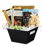 Custom Thank You Gift Basket