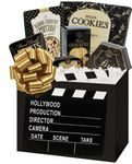 Custom Hollywood Movie Night Basket