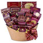 Custom Gourmet Gift Basket