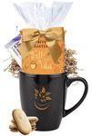 Custom Camper Mug with Soup