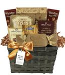 Custom Snack Sampler Basket