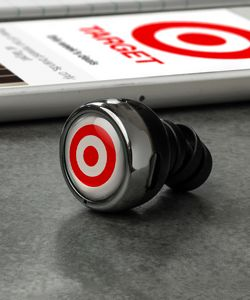 ATOM Bluetooth Earbud Headset