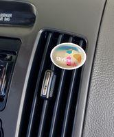 Oval Vivid Vent™ Air Freshener
