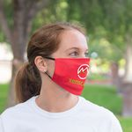 Custom Comfort Face Cover