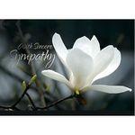 Custom Floral Sympathy