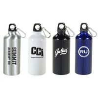20 Oz. Aluminum Sport Bottle (SUPER SALE)