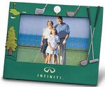 Custom Golf Picture Frame
