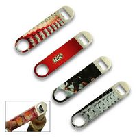 Stainless Steel Fast Bottle Opener