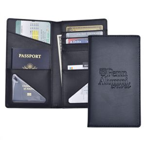 Travel Mate Passport Holder