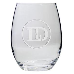 5adbe17db682 Stemless Wine Glass (15 Oz.) - 6200 - IdeaStage Promotional Products