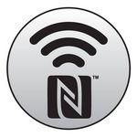 Custom NFC Epoxy Tag