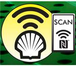 Custom NFC Stickers