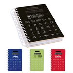 Custom Calculator Notebook